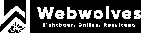 Webwolves logo